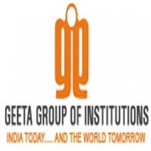 Geeta Group of Institutions - [Geeta Group of Institutions]