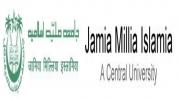 Jamia Millia Islamia University - [Jamia Millia Islamia University]