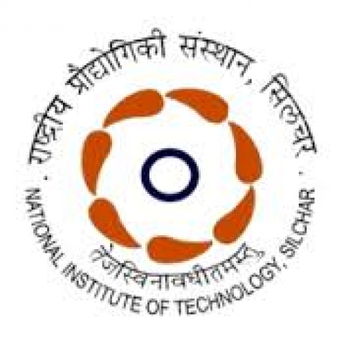 National Institute of Technology Silchar - [National Institute of Technology Silchar]