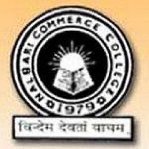 Nalbari Commerce College - [Nalbari Commerce College]