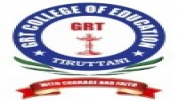GRT Institute of Engineering and Technology - [GRT Institute of Engineering and Technology]