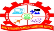 Gopal Ramalingam Memorial Engineering College - [Gopal Ramalingam Memorial Engineering College]