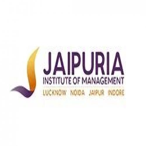 Jaipuria Institute of Management Lucknow - [Jaipuria Institute of Management Lucknow]