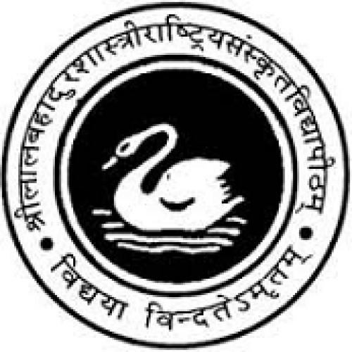 Shri Lal Bahadur Shastri Rashtriya Sanskrit Vidyapeetha - [Shri Lal Bahadur Shastri Rashtriya Sanskrit Vidyapeetha]