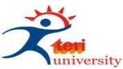 Teri University - [Teri University]