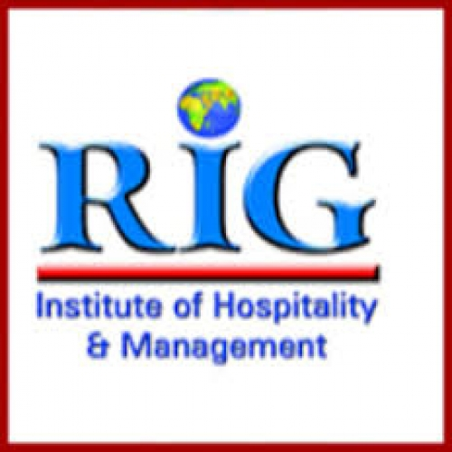 RIG Institute of Hospitality and Management - [RIG Institute of Hospitality and Management]