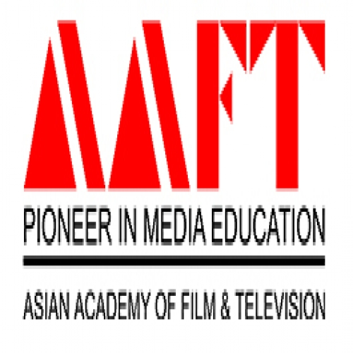 Asian Academy of Film & Television - [Asian Academy of Film & Television]