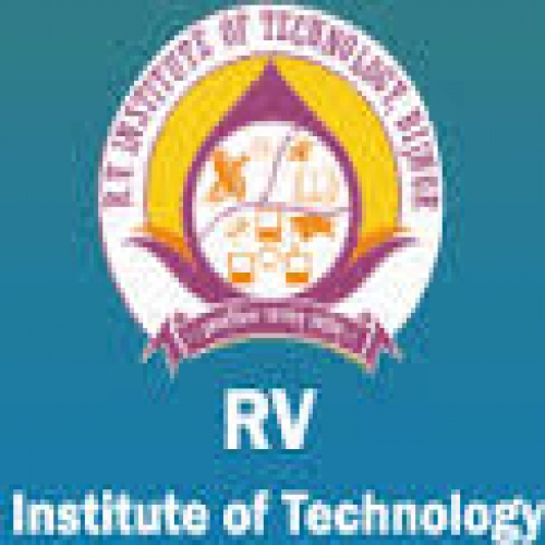R V Institute Of Technology - [R V Institute Of Technology]