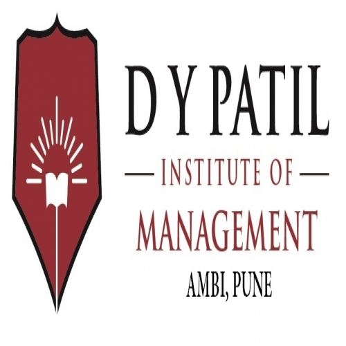 D Y Patil Institute Of Management - [D Y Patil Institute Of Management]