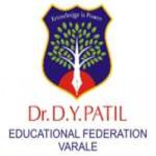 Dr D Y Patil Institute Of Management & Entrepreneur Development - [Dr D Y Patil Institute Of Management & Entrepreneur Development]