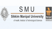 Sikkim Manipal University Distance Education MBA Program