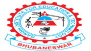 Gandhi Institute for Education and Technology - [Gandhi Institute for Education and Technology]