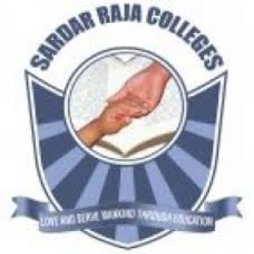 Sardar Raja College Of Engineering - [Sardar Raja College Of Engineering]