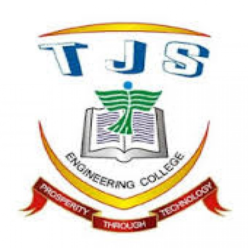 T.J.S.Engineering College - [T.J.S.Engineering College]