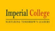 Imperial College of Business Studies - [Imperial College of Business Studies]