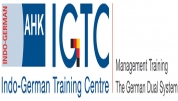 Indo-German Training Centres - [Indo-German Training Centres]