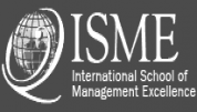 International School of Management Excellence - [International School of Management Excellence]