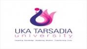 Uka Tarsadia University - [Uka Tarsadia University]