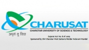 Charotar University of Science & Technology - [Charotar University of Science & Technology]