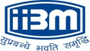 Indian Institute of Business Management - [Indian Institute of Business Management]