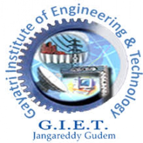 Gayatri Institute Of Engineering & Technology - [Gayatri Institute Of Engineering & Technology]