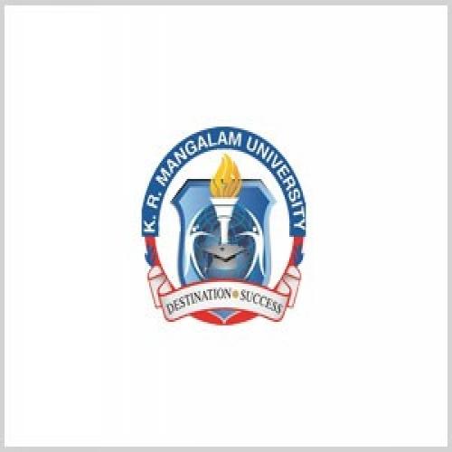 K.R. Mangalam University The School of Management and Commerce - [K.R. Mangalam University The School of Management and Commerce]