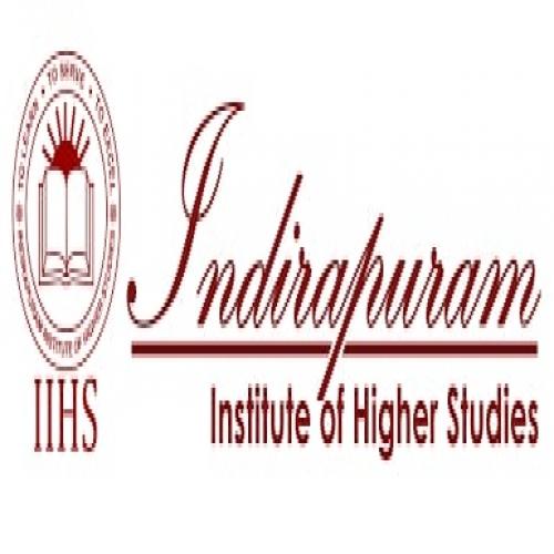 Indirapuram Institute of Higher Studies - [Indirapuram Institute of Higher Studies]