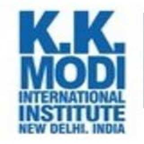K.K. Modi International Institute - [K.K. Modi International Institute]
