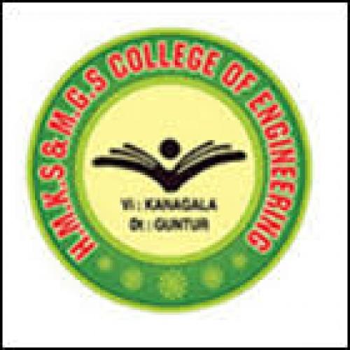 HMKS & MGS College of Engineering - [HMKS & MGS College of Engineering]