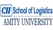 CII School of Logistics, Amity University - [CII School of Logistics, Amity University]