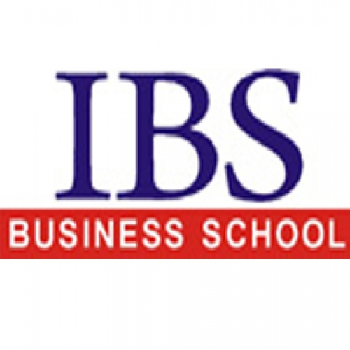 Icfai Business School Pune - [Icfai Business School Pune]