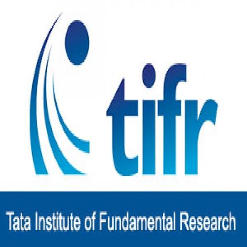 Tata Institute of Fundamental Research - [Tata Institute of Fundamental Research]