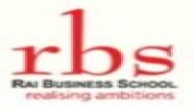Rai Business School New Delhi - [Rai Business School New Delhi]