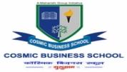 Cosmic Business School - [Cosmic Business School]