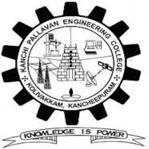 PALLAVAN COLLEGE OF ENGINEERING - [PALLAVAN COLLEGE OF ENGINEERING]