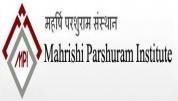 Maharishi Parshuram Institute - [Maharishi Parshuram Institute]
