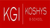 Koshys B-School - [Koshys B-School]