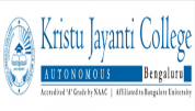 Kristu Jayanti College - [Kristu Jayanti College]