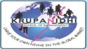 Krupanidhi School of Management - [Krupanidhi School of Management]