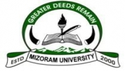 Mizoram University - [Mizoram University]