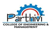 Parthivi College of Engineering & Management - [Parthivi College of Engineering & Management]