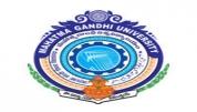 Mahatma Gandhi College - [Mahatma Gandhi College]
