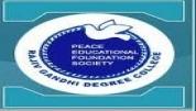 Rajiv Gandhi Degree College - [Rajiv Gandhi Degree College]