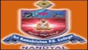 Sri Ramakrishna Degree College - [Sri Ramakrishna Degree College]