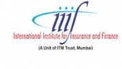 International Institute for Insurance and Finance - [International Institute for Insurance and Finance]
