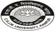 Chhatrapati Shahu Ji Maharaj University - [Chhatrapati Shahu Ji Maharaj University]