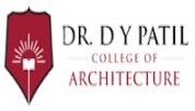 Padmashree Dr. D. Y. Patil College of Architecture - [Padmashree Dr. D. Y. Patil College of Architecture]