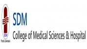 SDM College Medical Sciences and Hoshpital - [SDM College Medical Sciences and Hoshpital]