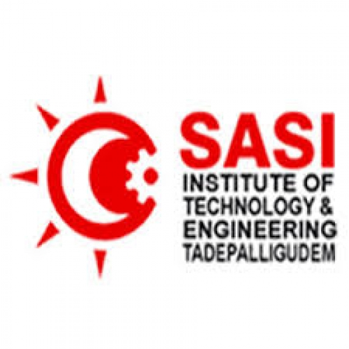 SASI Institute of Technology and Engineering - [SASI Institute of Technology and Engineering]