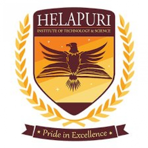 Helapuri Institute Of Technology & Science - [Helapuri Institute Of Technology & Science]